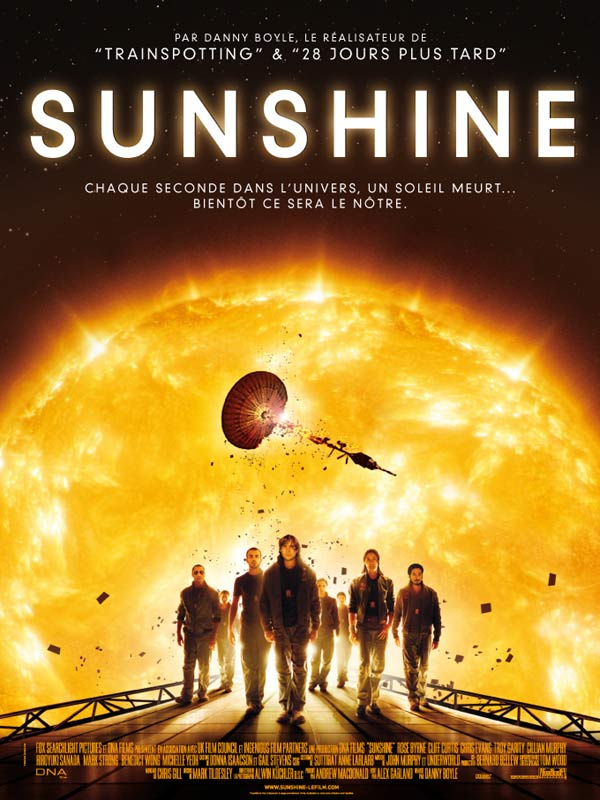 Sunshine Le Film
